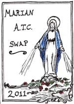 Marian ATC Swap 2011 D